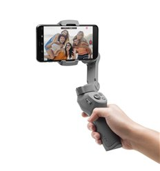 DJI Osmo Mobile 3 Gimbal Stabilizzatore per smartphone Android e iPhone