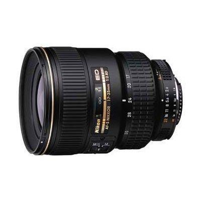 Obiettivo NIKON 17-35mm f/2.8D ED-IF AF-S FX 17-35