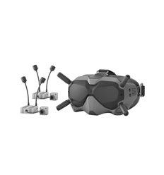 DJI FPV Experience Combo Occhiali per drone