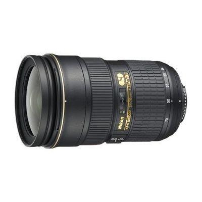 Obiettivo NIKON 24-70mm f/2.8G ED AF-S F/2.8 F2.8 24-70