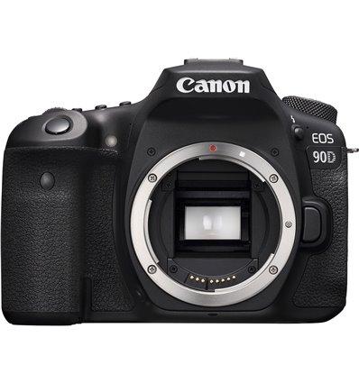 Fotocamera Canon EOS 90D body