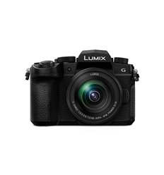 Fotocamera Panasonic Lumix DC-G95M / G90M kit 12-60mm [MENU ENG]