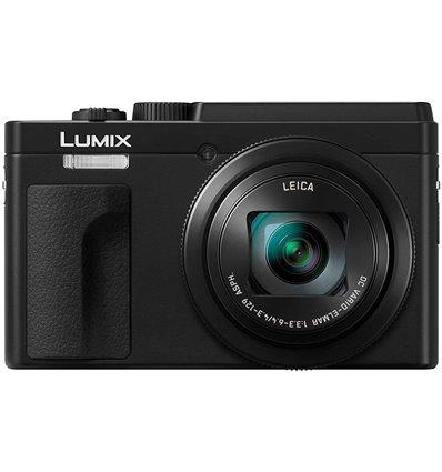 Fotocamera Panasonic Lumix DC-TZ95 / ZS80 Nero [MENU ENG]