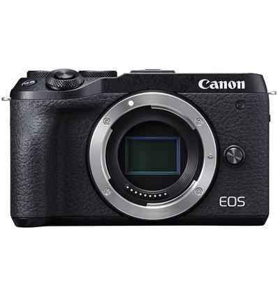 Fotocamera Canon EOS M6 Mark II body