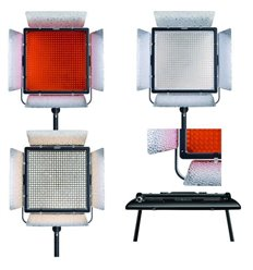 Yongnuo YN900 II 3200-5500K Faro illuminatore LED professionale