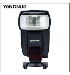 Yongnuo flash manuale YN560Li con batteria al litio