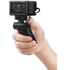 Fotocamera Sony Cyber-shot DSC-RX0 II [MENU ENG] + Shooting Grip