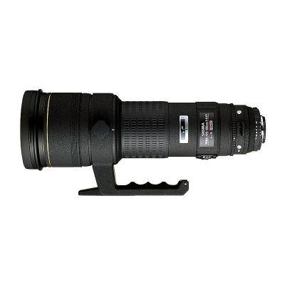 Obiettivo Sigma DG 500mm F/4.5 APO F4.5 500 HSM x Canon