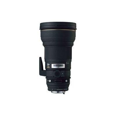 Obiettivo Sigma DG 300mm F2.8 EX APO HSM x CANON