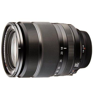 Obiettivo FUJINON XF 18-135mm F3.5-5.6 R LM OIS WR BULK LENS x Fuji Fujifilm XF18-135mm