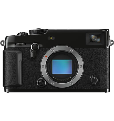 Fotocamera mirrorless Fujifilm X-Pro3 All Black Body