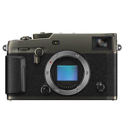 Fotocamera mirrorless Fujifilm X-Pro3 Dura Black Body