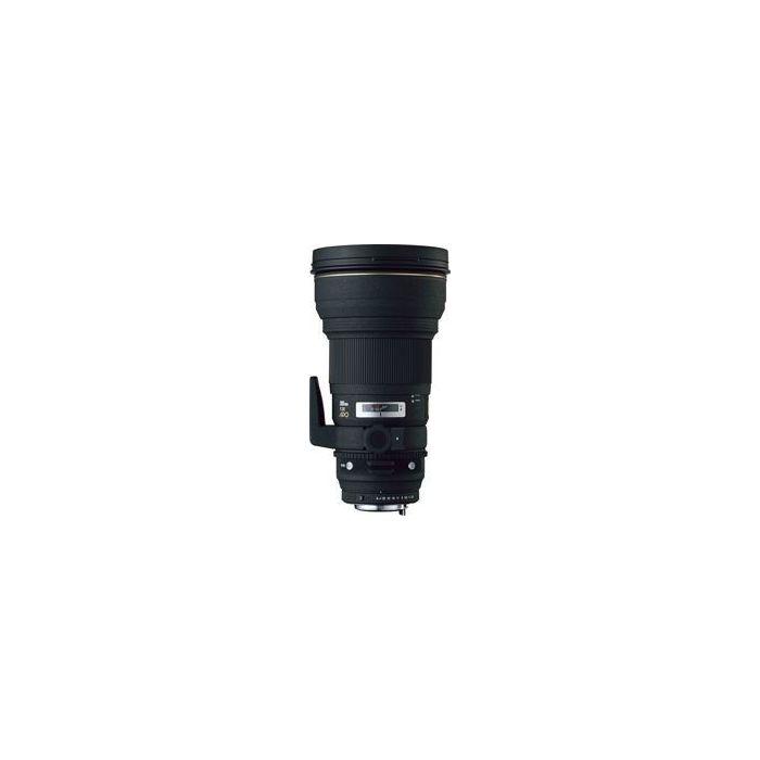 Obiettivo Sigma DG 300mm F2.8 EX APO HSM 300 mm x Nikon