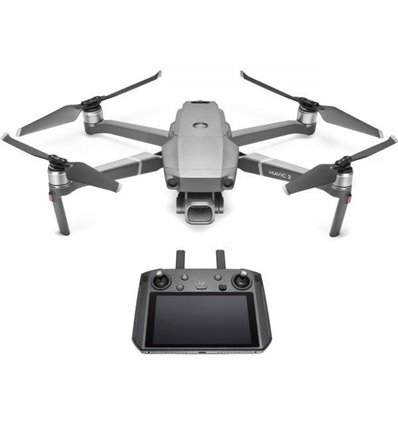 Drone DJI Mavic 2 Zoom - Smart Controller