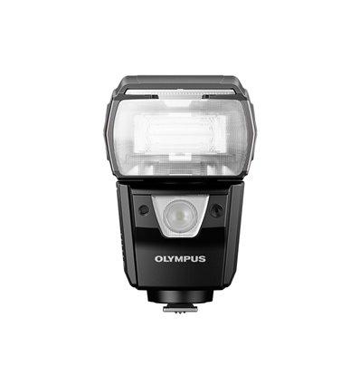 Flash Olympus Electronic FL-900R