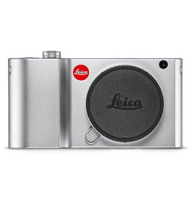 Fotocamera Mirrorless Leica TL2 Body Argento