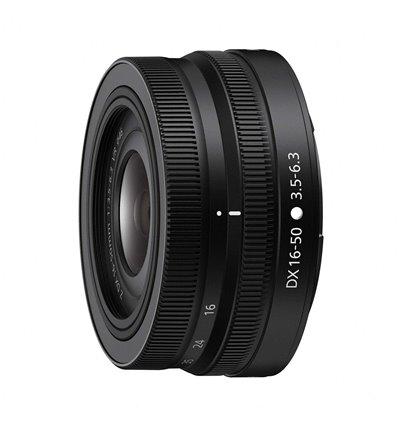 Obiettivo Nikon NIKKOR Z DX 16-50mm F/3.5-6.3 VR (BULK LENS)