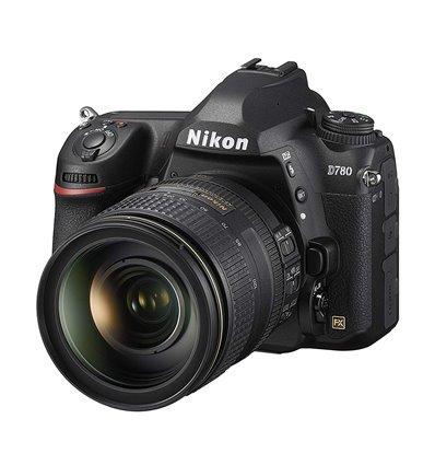 Fotocamera DSLR Nikon D780 kit 24-120mm