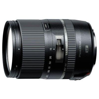 Obiettivo Tamron 16-300mm f/3.5-6.3 Di II VC PZD (B016) x Nikon Lens 16-300