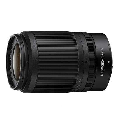 Obiettivo Nikon NIKKOR Z DX 50-250mm F/4.5-6.3 VR