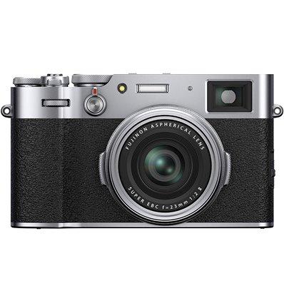 Fotocamera Compatta Fujifilm FinePix X100V Silver