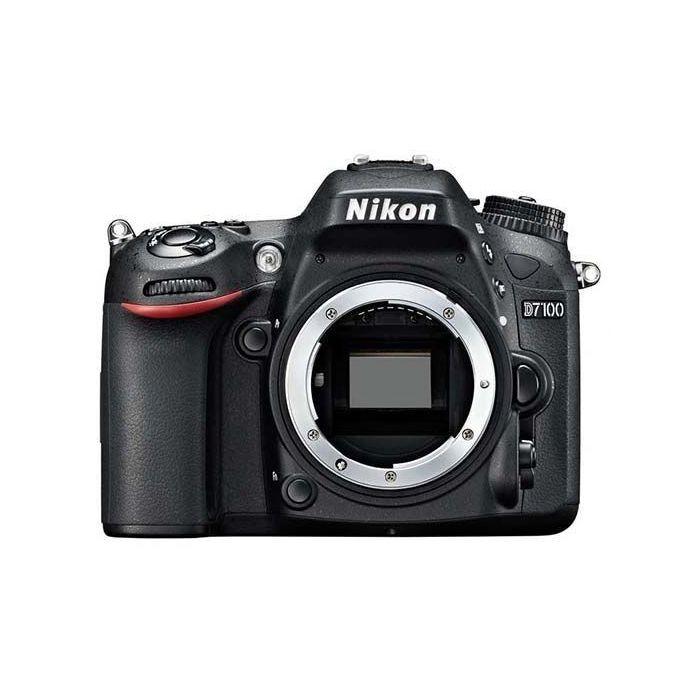 Fotocamera Nikon D7100 Body Solo Corpo