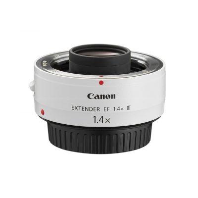 Canon Extender EF 1.4x III Moltiplicatore Convertitore