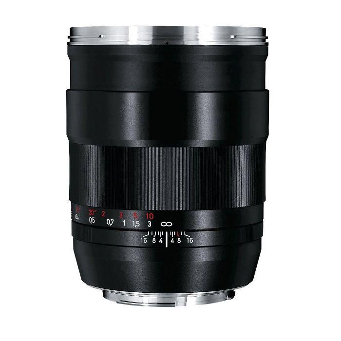 Obiettivo Carl Zeiss ZE 1.4/35mm x Canon Lens
