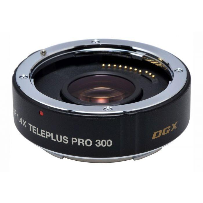 Convertitore Kenko Pro 300 DGX 1.4x Teleconverter per Nikon