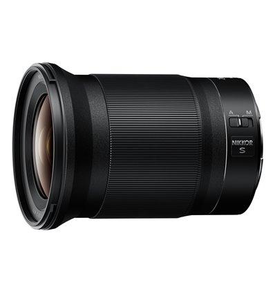 Obiettivo Nikon NIKKOR Z 20mm f/1.8 S