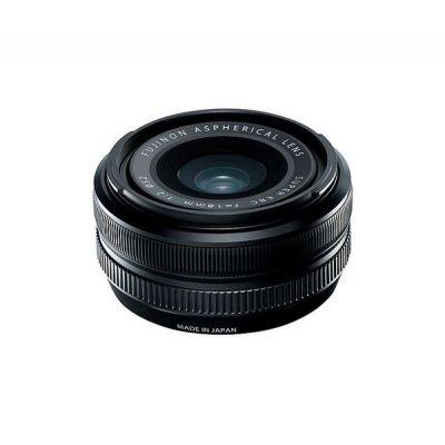 Obiettivo FUJINON XF18mm F2 R XF 18mm x Fuji Fujifilm