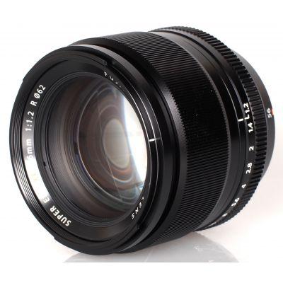 Obiettivo FUJINON XF56mm F1.2 R XF 56mm x Fuji Fujifilm