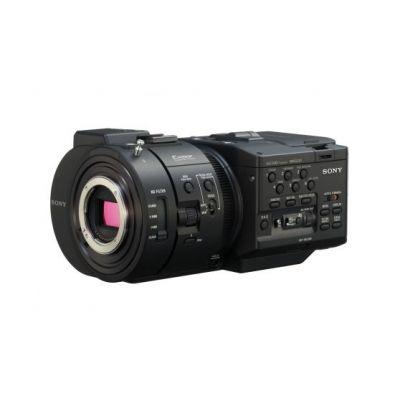 Videocamera Sony NEX-FS700 [MENU ENG]