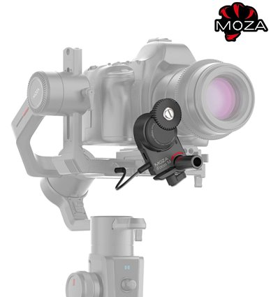 Gudsen Moza iFocus-M Follow Focus compatibile con tutti i gimbal Aircross e Air