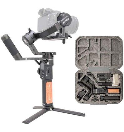 Feiyu Feiyutech AK2000S Gimbal Stabilizzatore (Advanced) per fotocamere mirrorless fino a 2,2kg