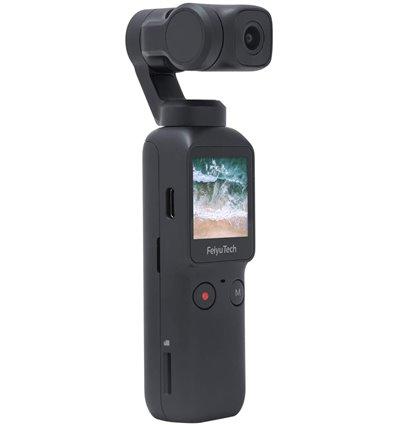 Feiyu Feiyutech Pocket Gimbal action-cam videocamera stabilizzata a 3 assi