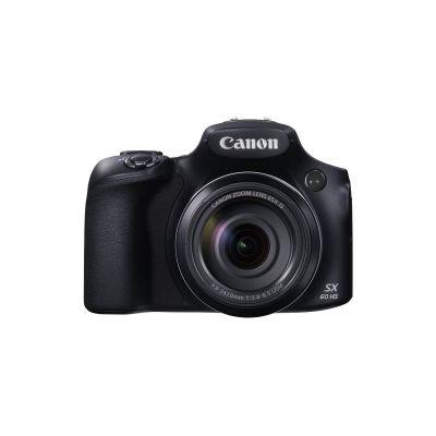 Fotocamera Canon PowerShot SX60 HS Nero SX-60 SX 60