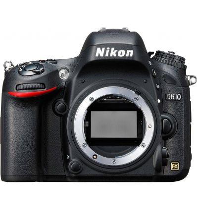 Fotocamera Reflex Nikon D610 Body