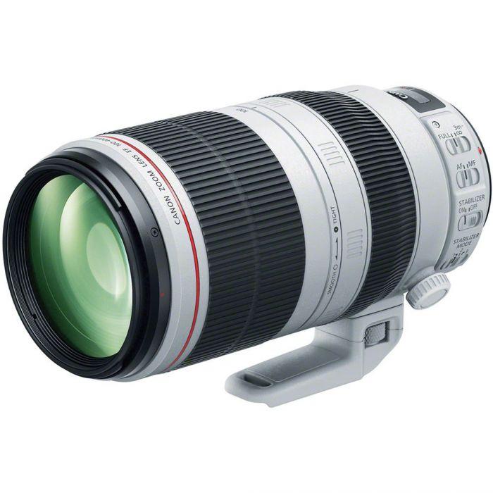 Obiettivo Canon EF 100-400mm f4.5-5.6L IS II USM 100-400 Lens