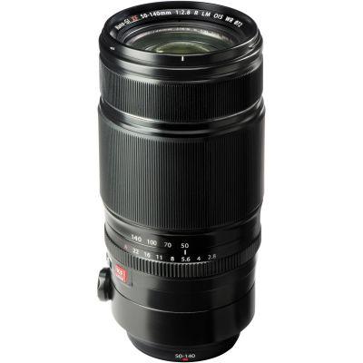 Obiettivo FUJINON XF 50-140mm F2.8 R LM OIS 50-140 x Fuji Fujifilm