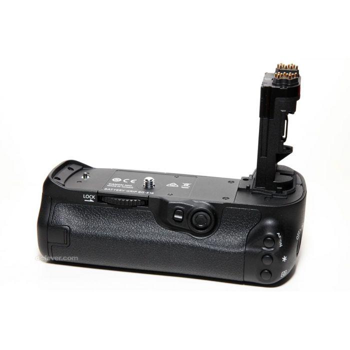 Impugnatura Canon BG-E16 Battery Grip x 7D Mark 2