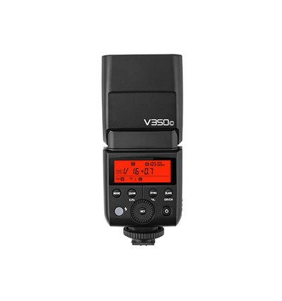 Godox Ving V350C flash per fotocamera Canon