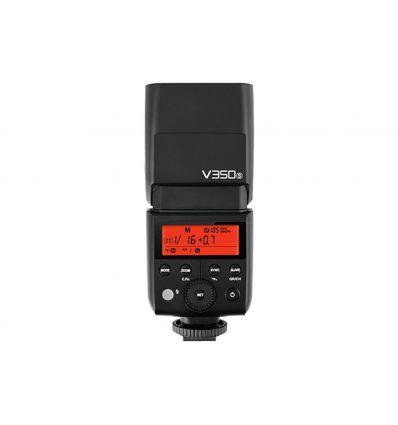 Godox Ving V350S flash per mirrorless Sony