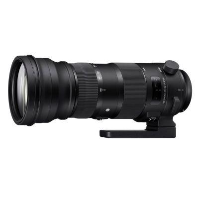 Obiettivo Sigma 150-600mm f/5-6.3 DG OS HSM Sport x Canon Lens 150-600