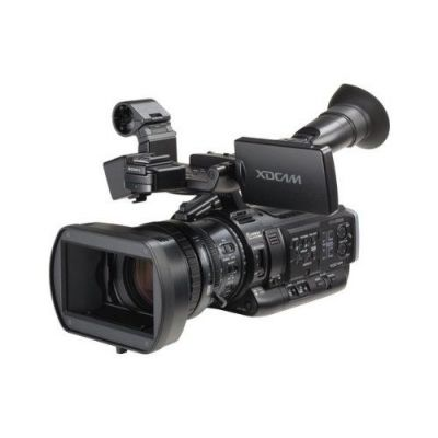 Videocamera Sony PMW-200 XDCAM HD422 Camcorder [MENU ENG]