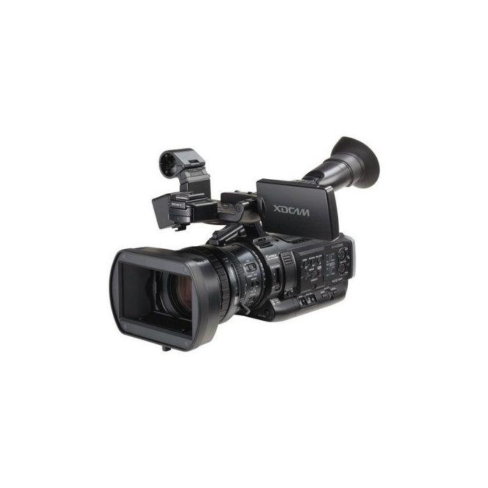 Videocamera Sony PMW-200 XDCAM HD422 Camcorder [MENU ENG]
