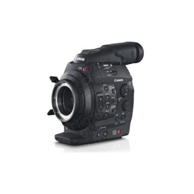 Videocamera Canon EOS C300 Cinema Camera body (PL mount) solo corpo