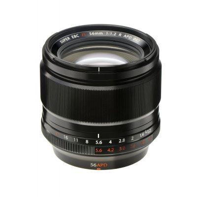 Obiettivo FUJINON XF56mm F1.2 R APD x Fuji Fujifilm Lens