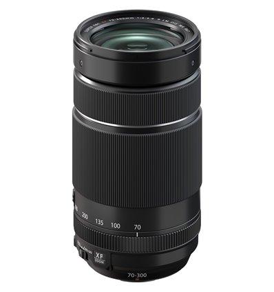 Obiettivo FUJINON XF 70-300mm F4-5.6 R LM OIS WR per mirrorless Fujifilm