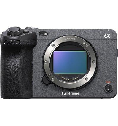 Videocamera Sony FX3 Full-Frame Cinema Camera Body ILME-FX3 [MENU ENG]